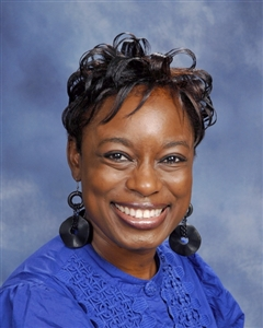 Rev. Juana Jordan headshot